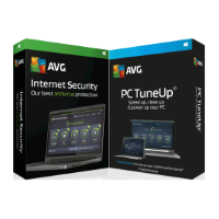 Bundle AVG Internet Security + AVG PC TuneUp