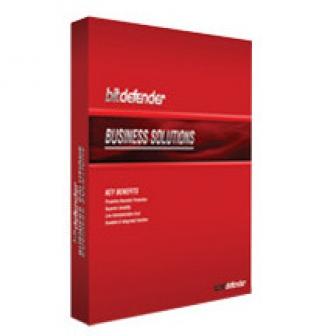 Bitdefender Security for File Server (Windows)