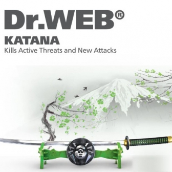 Dr.Web KATANA For Business