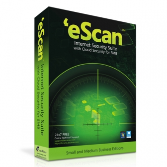 eScan Internet Security Suite for SMB