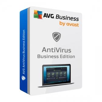 AVG AntiVirus Business Edition