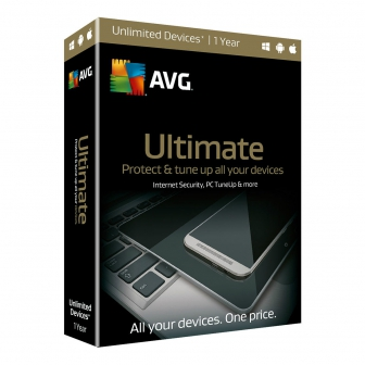 AVG Ultimate (Multi-Device)