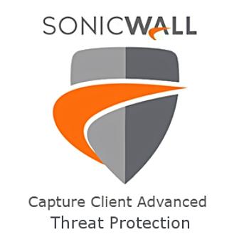 Sonicwall Capture Client Advanced (โปรแกรมรักษาความปลอดภัย ให้คอมพิวเตอร์ สำหรับองค์กรธุรกิจ ฟีเจอร์ระดับสูง)