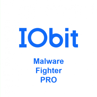 IObit Malware Fighter 8 PRO