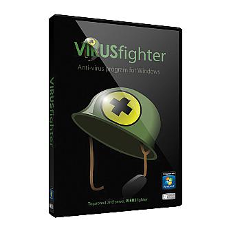 VIRUSfighter Pro
