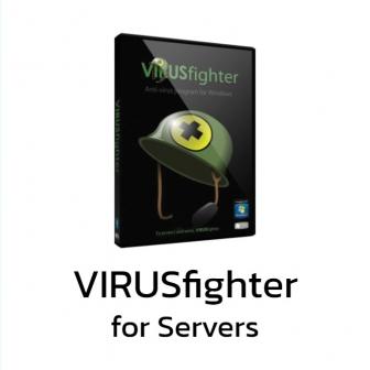 VIRUSfighter for Servers